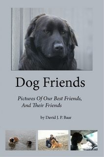 Dog Friends front cover